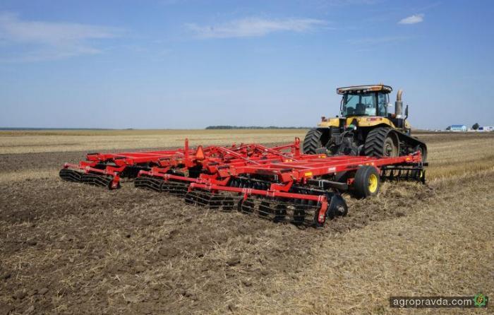 Какие программы выгодной покупки действуют на технику для аграриев
