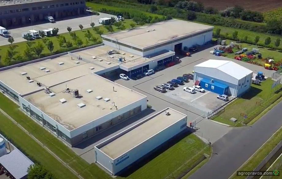 Corteva Agriscience открывает новый исследовательский центр в Восточной Европе
