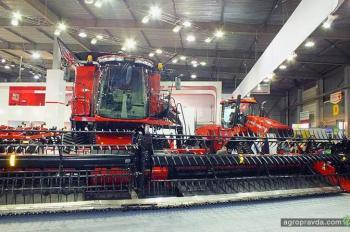 Какие новинки сельхозтехники ждать в 2015 г. в Украине