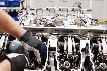 Как делают грузовики Scania: репортаж с завода