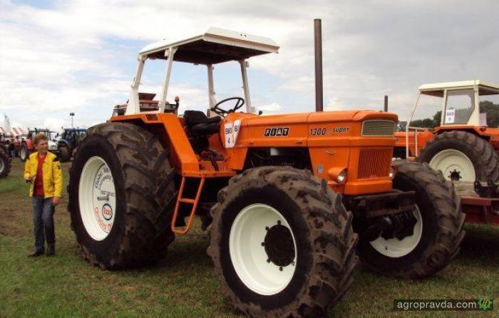 МТЗ-80, МТЗ-82 - traktorservice.ru