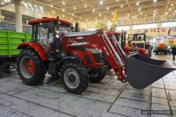 Самая интересная техника для аграриев на выставке Коммунтех