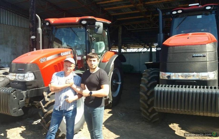 Почему аграрии продолжают выбирать тракторы Case IH
