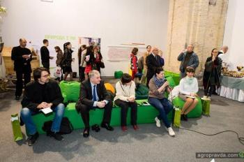 Syngenta представила обновленную «Лабораторию инновационных решений»