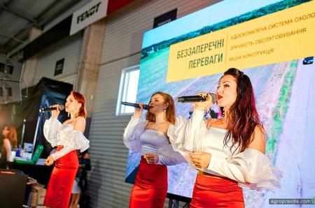 Цеппелін Україна провів Open Day in Lviv. Фото