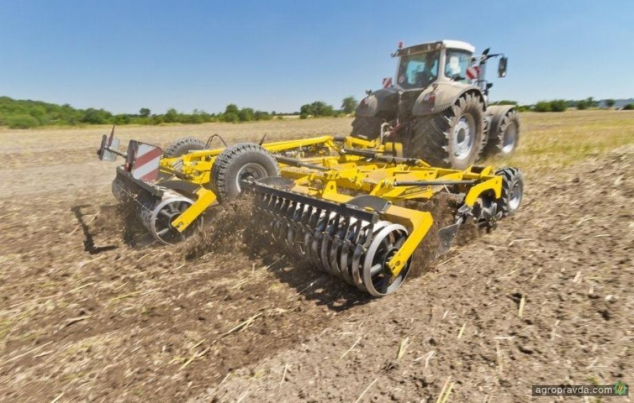 Какие спецпрограммы покупки действуют на технику для аграриев