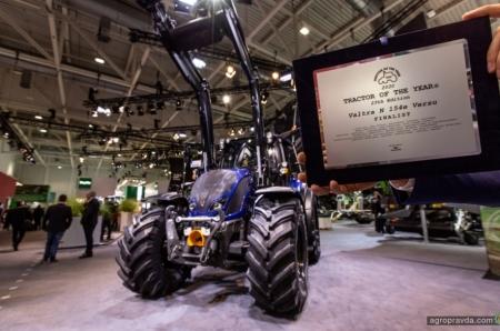 Инновационные решения AGCO получили 11 наград на Agritechnica-2019