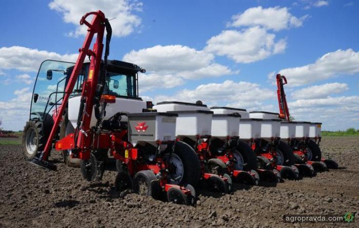 Какие скидки и акции действуют на сельхозтехнику