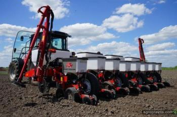 Получите грант -10% на покупку сельскохозяйственной техники в АМАКО Украина