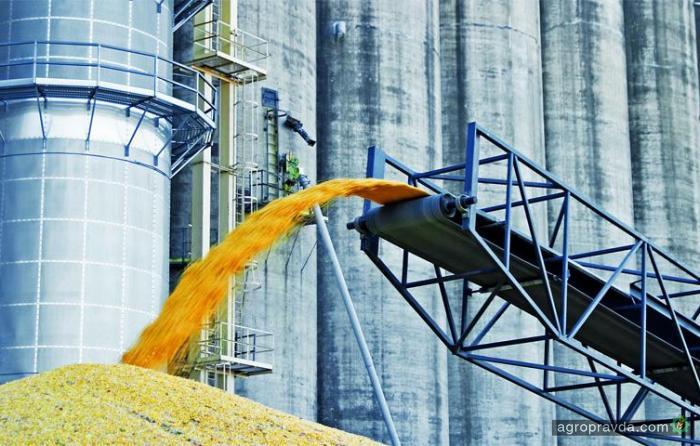 Объем инвестпроектов в АПК достиг 41,3 млрд грн.