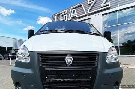В Украине появился новый автомобильный бренд