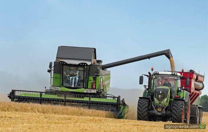11,5 млн. грн. направили аграриям на компенсацию за приобретенную технику