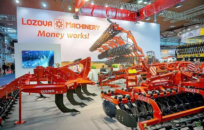 Программа поддержки украинских аграриев набирает обороты