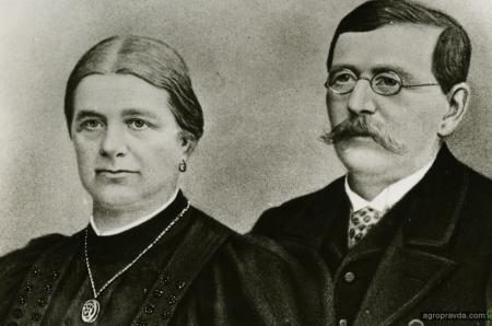 Pöttinger святкує 150-річний ювілей