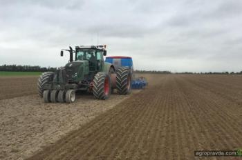 Что мешает земельной реформе в Украине