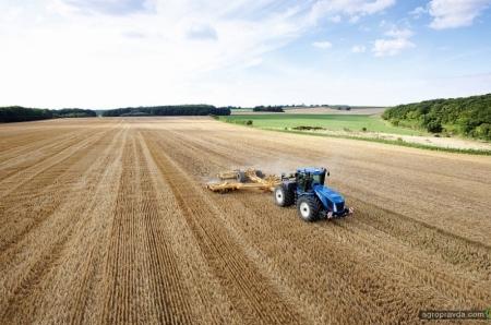 Итоги и тренды рынка сельхозтехники в Украине-2020