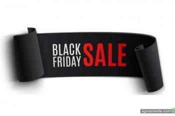 До распродажи BLACK FRIDAY 2017 осталось только 3 дня!