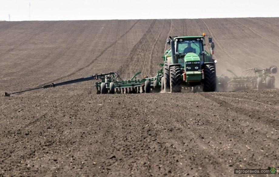 В этом году в Украине посеют меньше сахарной свеклы