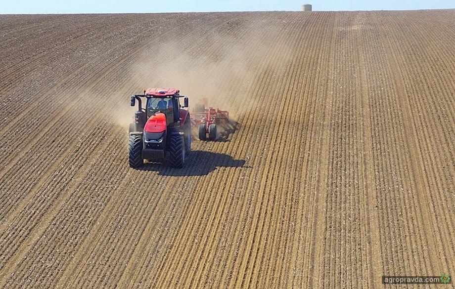 Будут ли обеспечены аграрии техникой в посевную