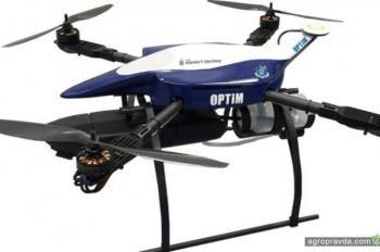5 дронов, которые облегчают обработку полей