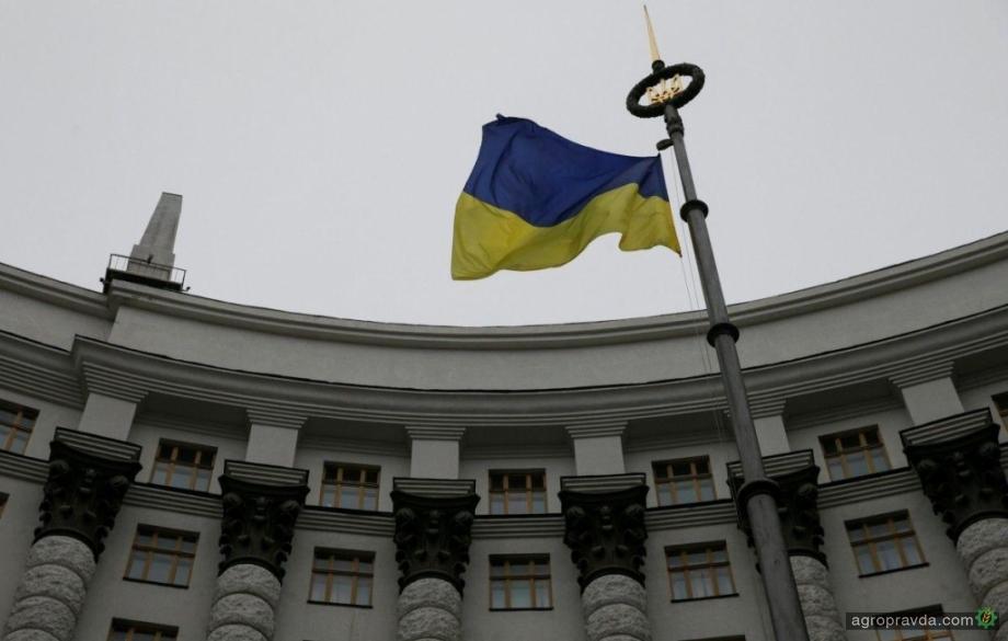 Кабмин вернул в госсобственность активы Государственной зерновой корпорации