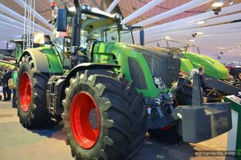 Главные премьеры 2013 г. на рынке сельхозтехники