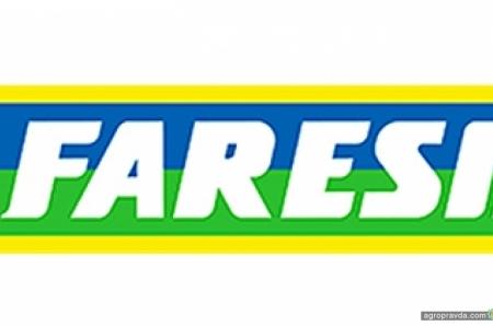 Faresin расширяет присутствие в Украине