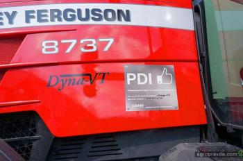 Massey Ferguson 8737