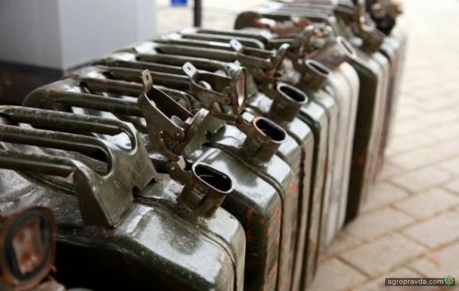 Пошлины на дизельное топливо вводить не будут