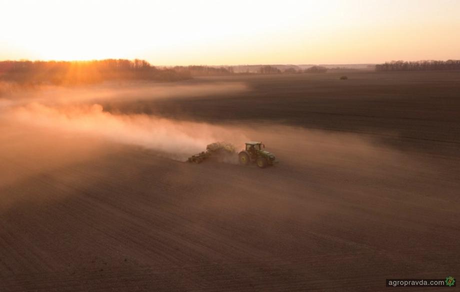 Какие выгодные программы действуют на покупку техники для аграриев