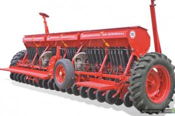 Отечественные производители сельхозтехники демонстрируют рост
