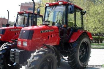 На ЮжМаше начнут сборку белорусских тракторов