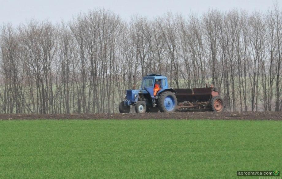Аграрный сектор на пороге исторической реформы