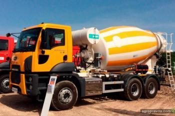 Ford Trucks представил обновленную линейку грузовых автомобилей