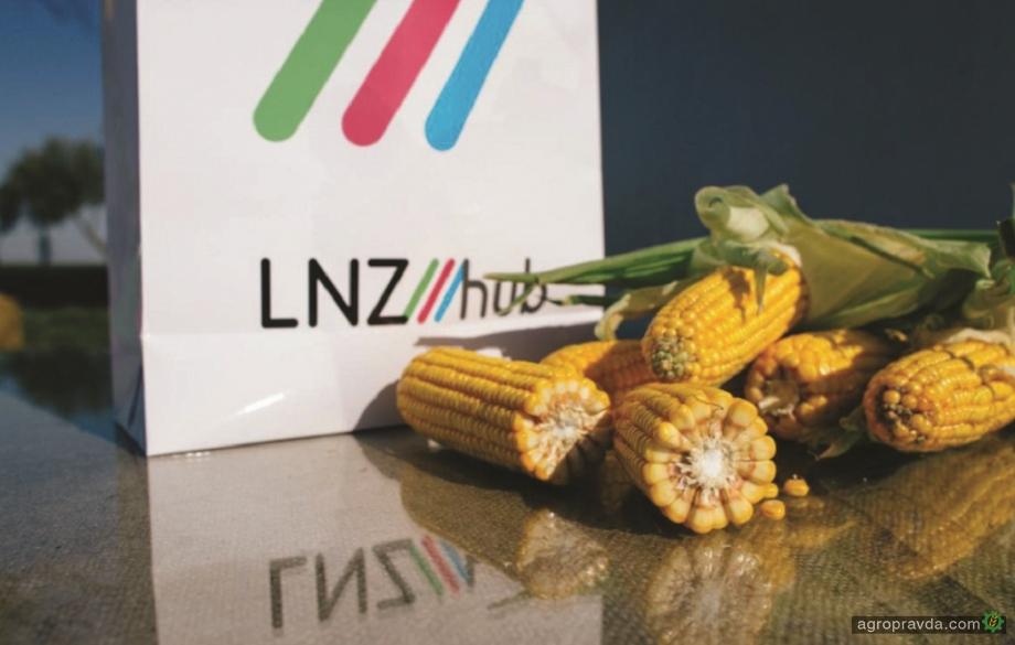 LNZ Group выводит на рынок новый бренд семян кукурузы