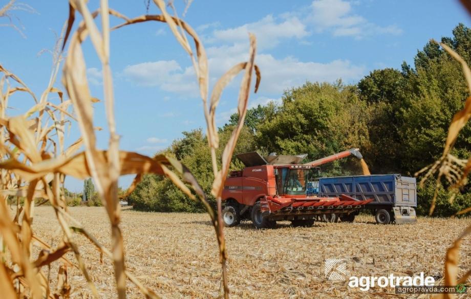 Группа АГРОТРЕЙД увеличит площадь посевов под озимой пшеницей