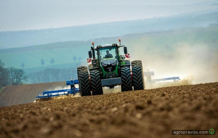 Как бразильский опыт аграрных расписок используется в Украине