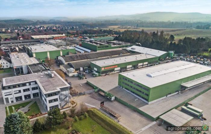 Amazone открыла новый испытательный центр