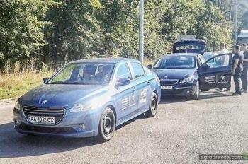 В Украине устанавливают рекорд экономичности на серийных авто
