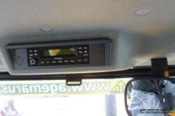 Тест-драйв Hyundai H940S: корейские вариации