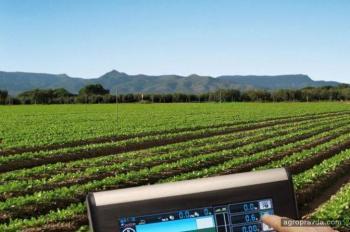 Технологии сельского хозяйства повысят требования к мобильной связи