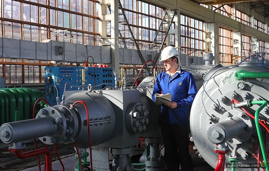 «Ривнеазот» выпустил 540,2 тыс. тонн минеральных удобрений