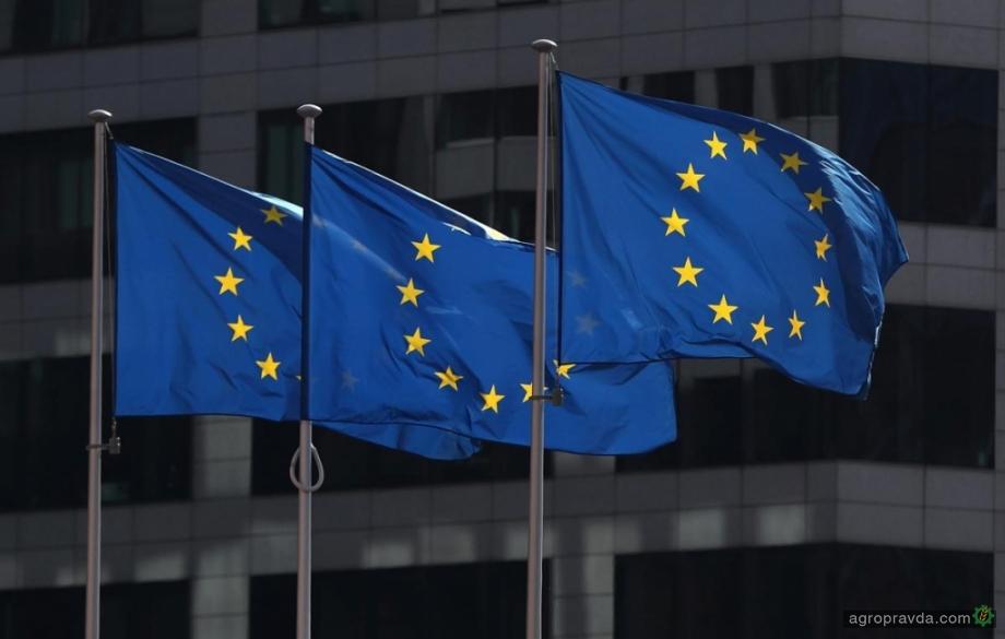 Украина может изменить квоты на экспорт агропродукции в ЕС