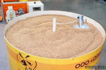 Что интересного на новой выставке сельхозтехники