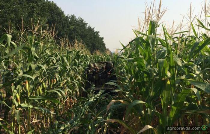 В ДНР признали, что полностью провалили агросектор