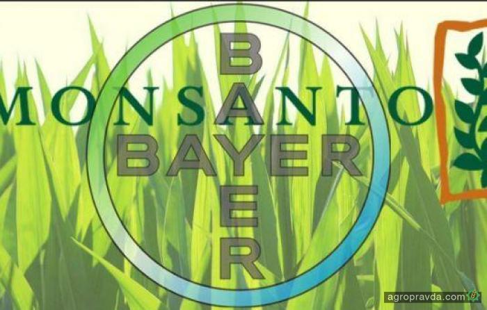 Bayer выставил на продажу Nunhems