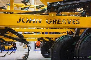 На какую технику John-Greaves распространяется госкомпенсация