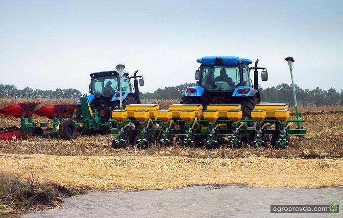 Что готовит Коалиционное соглашение для сельского хозяйства