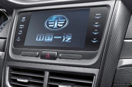 В Украине можно заказать седан с «автоматом» за 299 тыс. грн.