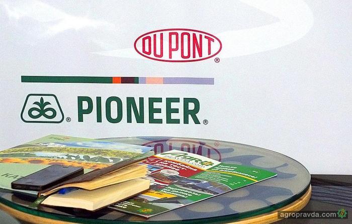 DuPont Pioneer в Украине открыла новую линию по производству семян